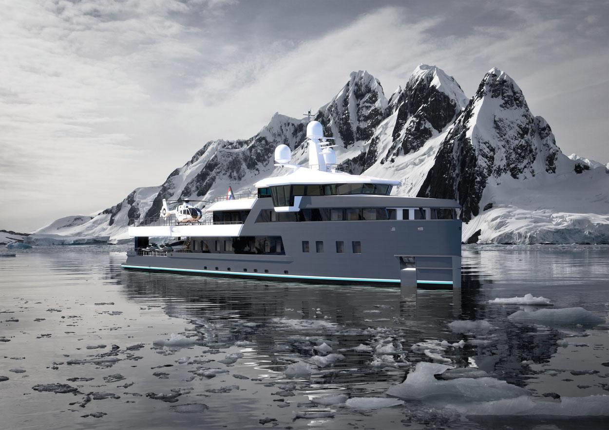 SX55 Polar