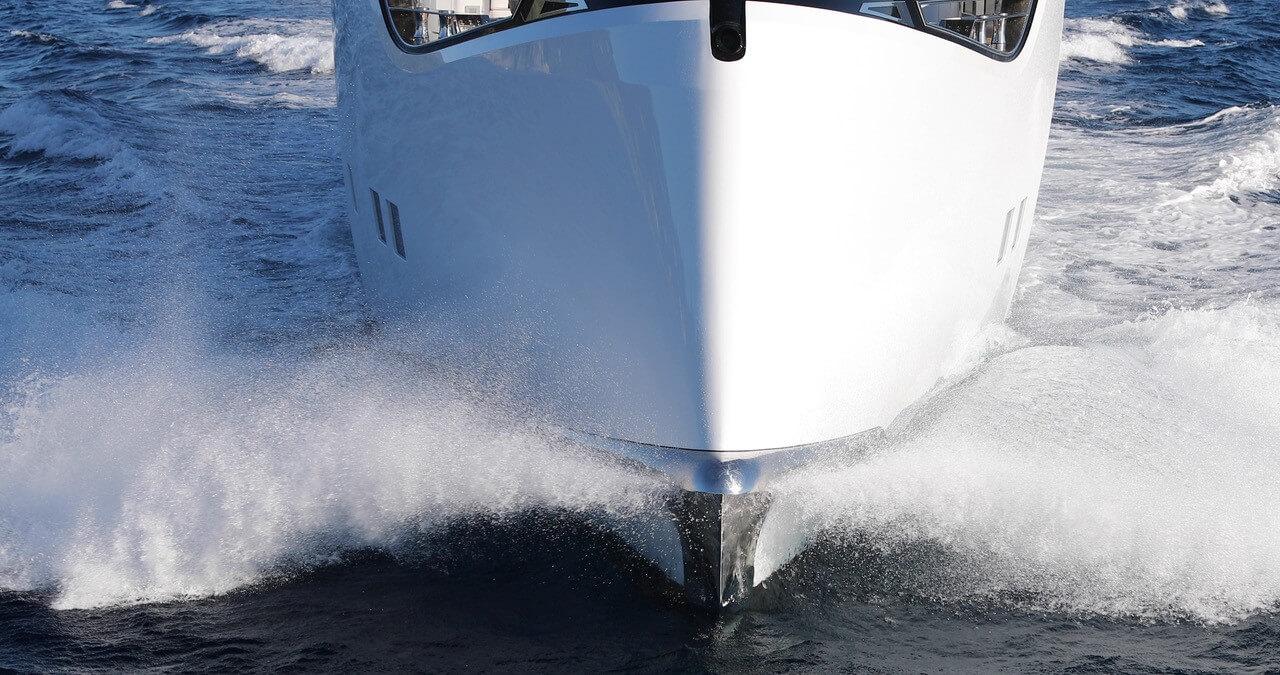 Dynamiq Yacht Jetsetter 39M