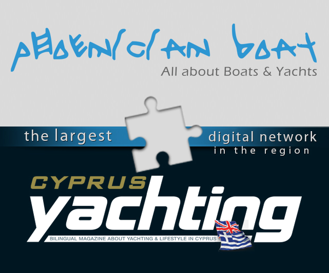 Phoenician Boat - Cyprus Yachting