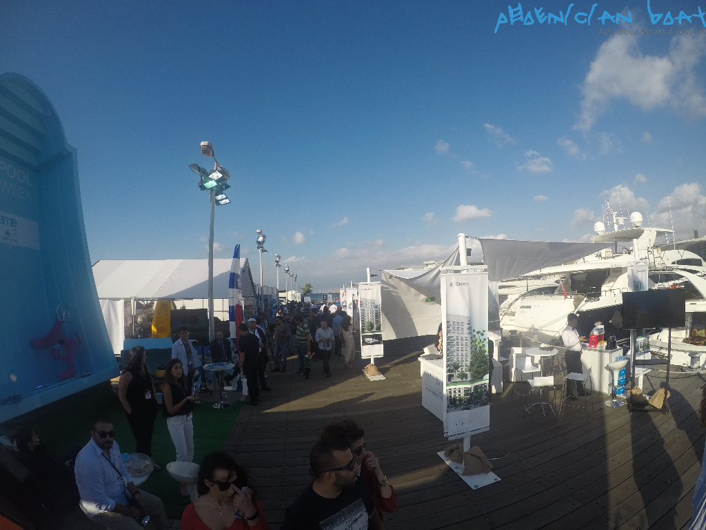 Beirut International Boat Show 2017