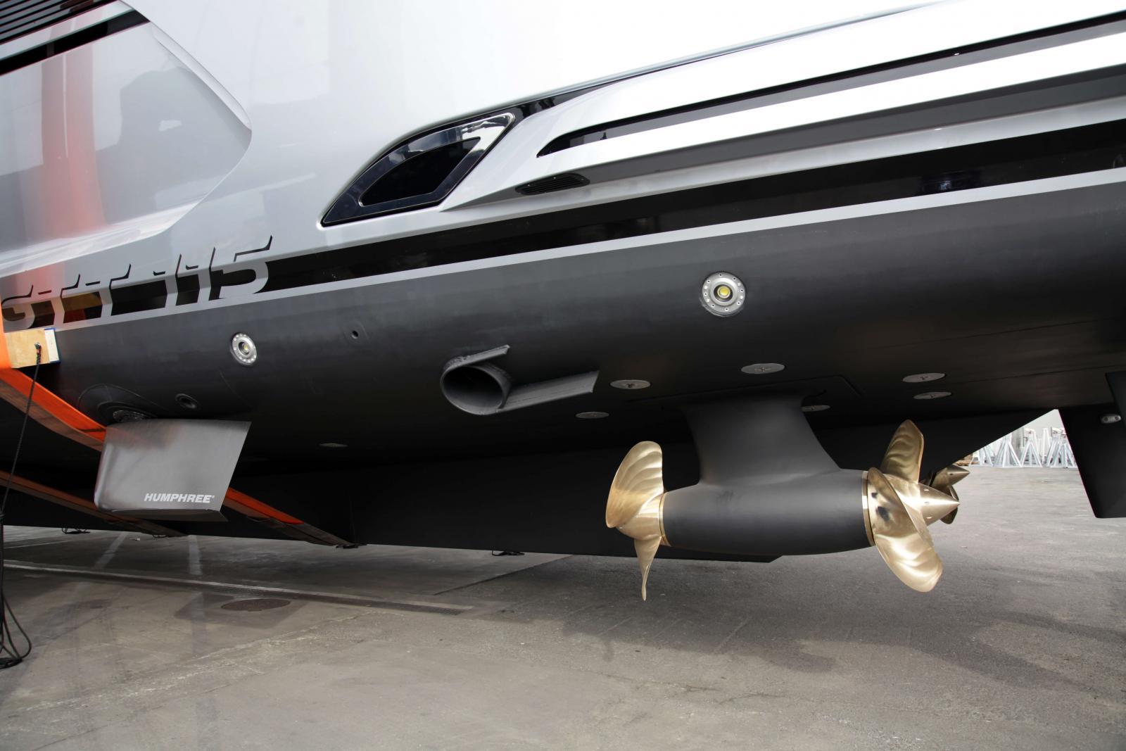 Dynamiq GTT 115 Porsche Hybrid Launched