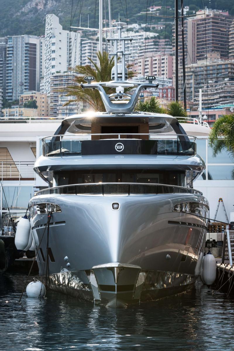 Dynamiq GTT 115 in Monaco