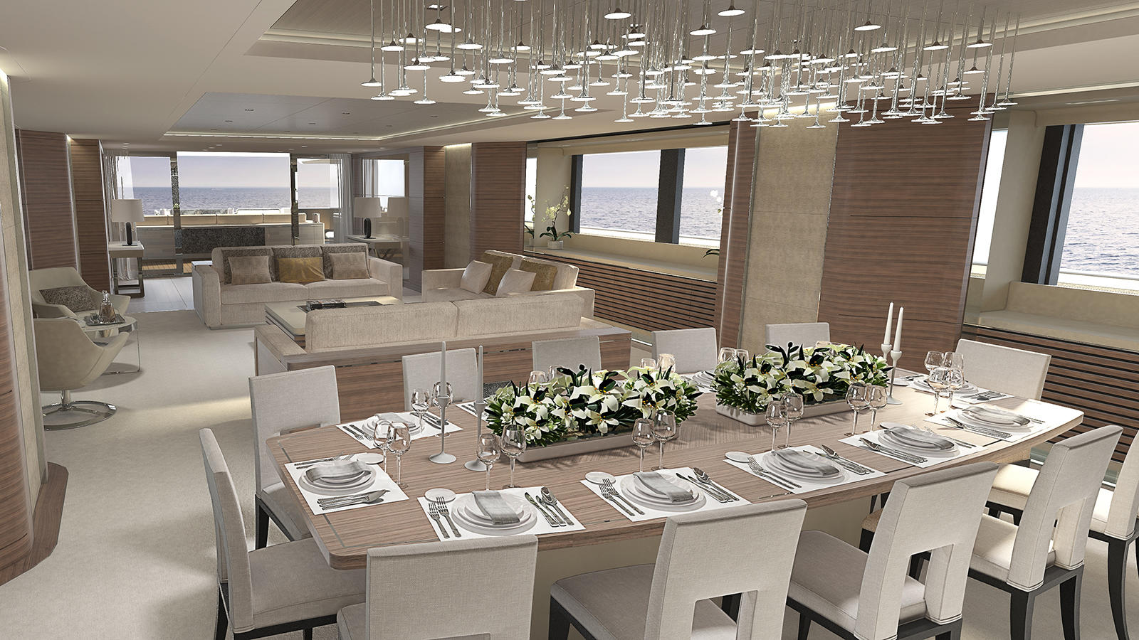 Darnet Design Reveals First Interior Renderings of 64m VSY
