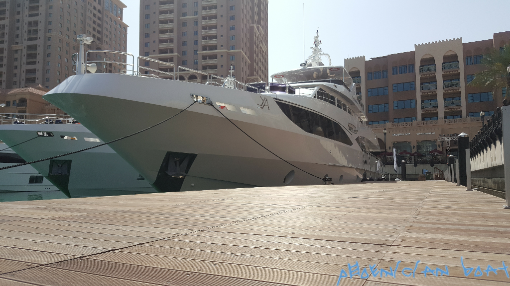 Gulf Craft celebrates 35 years of craftsmanship in Doha - Qatar