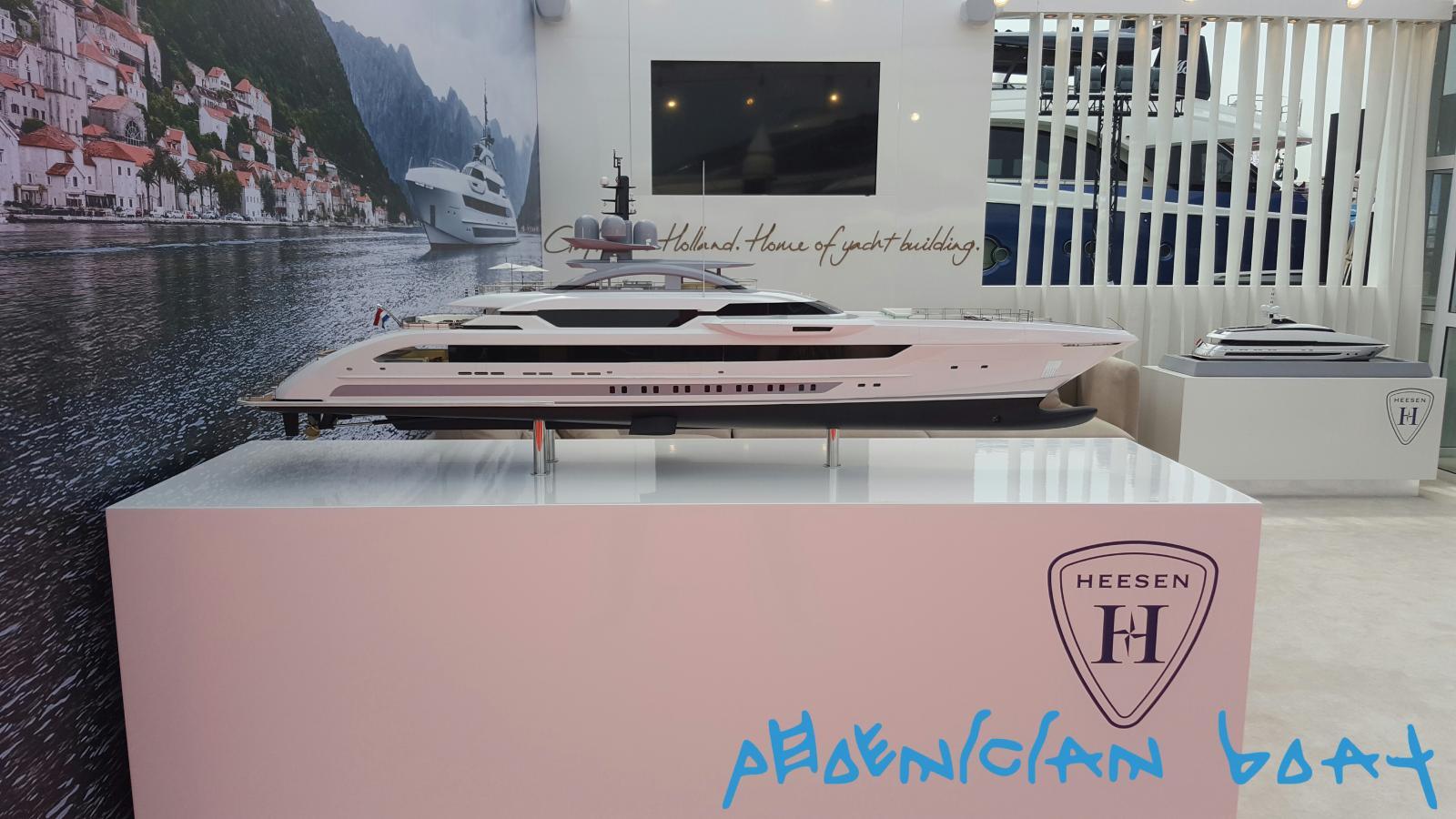 Dubai International Boat Show 2017