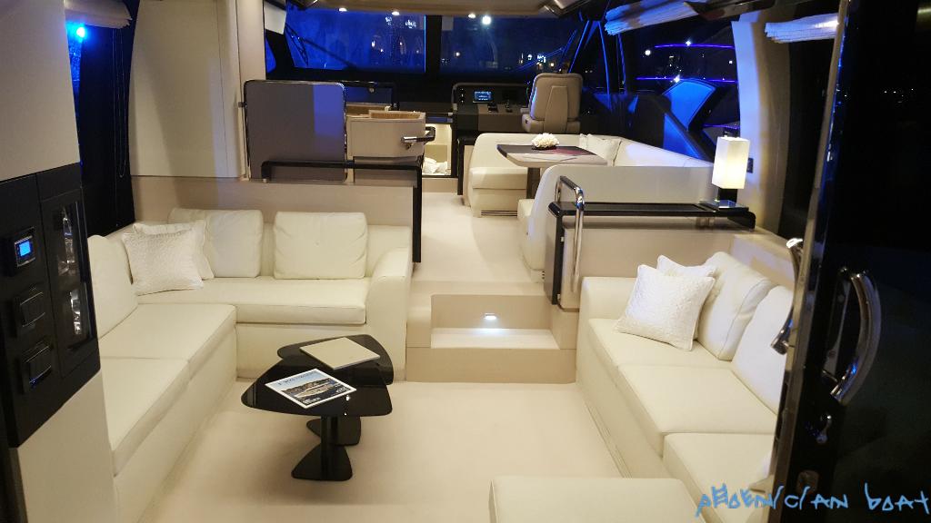 Azimut Yacht Show 2017  DOHA - QATAR